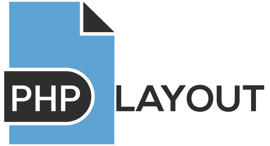 PHP LAYOUT